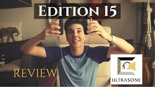 Ultrasone Edition 15 Review