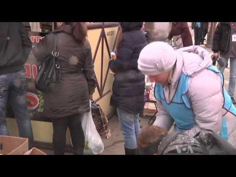 EU, IMF Vow Assistance for Battered Ukraine Economy