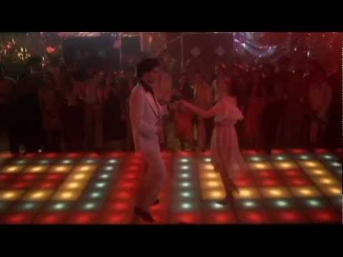 Saturday Night Fever  More Than A Woman Bee Gees