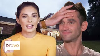 Danielle Spills Some Tea to Paige | Summer House: Rumors Gone Wild | Season 3, Episode 9 | Bravo