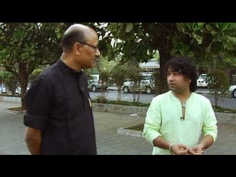 Walk The Talk with Kailash Kher