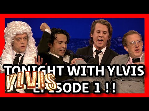 Tonight with Ylvis episode 1: