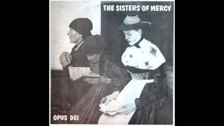 The Sisters of Mercy-Possession-Opus Dei