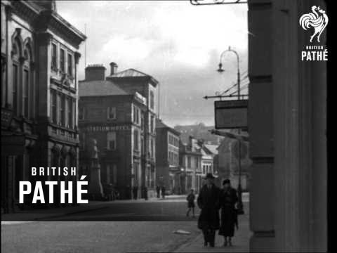 Now For A Couple Of Minutes In Inverness Aka Two Minutes In Inverness (1935)