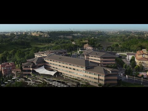 A.Roma Lifestyle Hotel - The newest urban resort in Rome