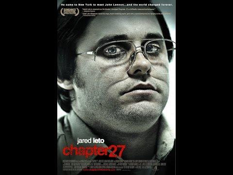 Filme Capítulo 27. O Assassinato de John Lennon Dublado