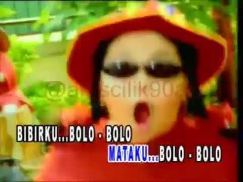 Tina Toon - Arti Bolo Bolo (Official Video Clip)