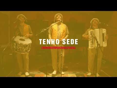 """Trio Nordestino - """"Tenho Sede"""" Sessions Biscoito Fino"""