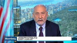 Bitcoin 'Ought to Be Outlawed,' Says Joseph Stiglitz