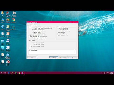 How to Check Graphic Card Detail in Windows PC (Windows 10, 8.1, 7)