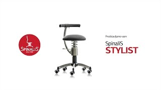 SpinaliS STYLIST