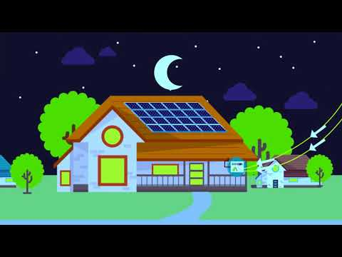 How Solar Energy Works - Florida Net Metering