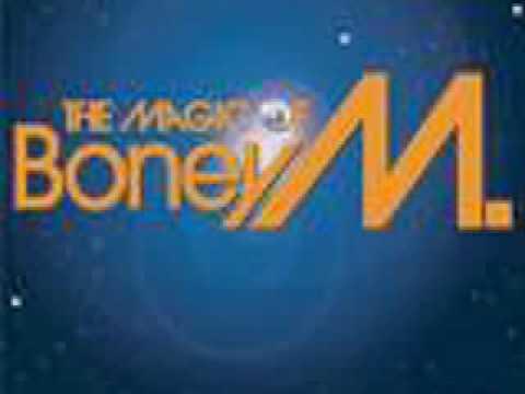 Boney M - Brown Girl In The Ring
