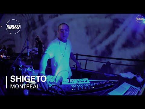 Shigeto Bud Light Living x Boiler Room Montreal Live Set