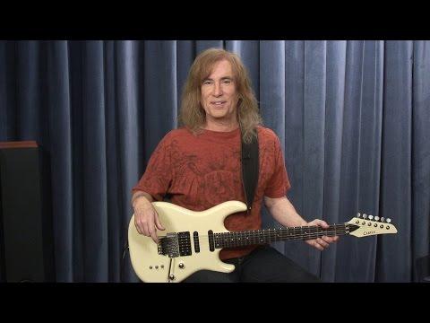 Memorize Guitar Note Names