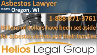Oregon Asbestos Lawyer & Attorney - Wisconsin