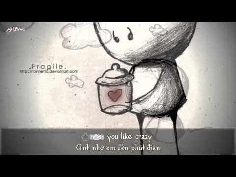 Miss You Like Crazy   The Moffatts   Lyrics HD Kara Vietsub