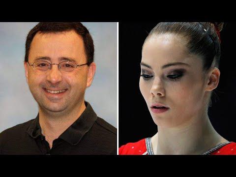 Olympic Gymnast McKayla Maroney Joins Growing List of Women Saying 'Me Too'
