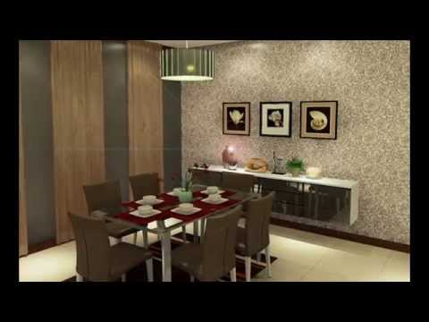 Smart Dining Room Design Malaysia Tips and Ideas to Get Best Dinners with Fams