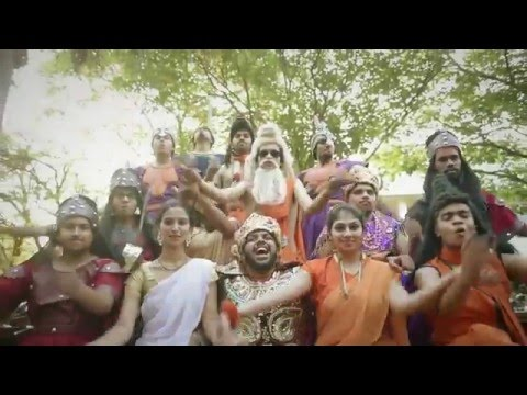 UTSAV 2016 THEME SONG - The Final Chronicle