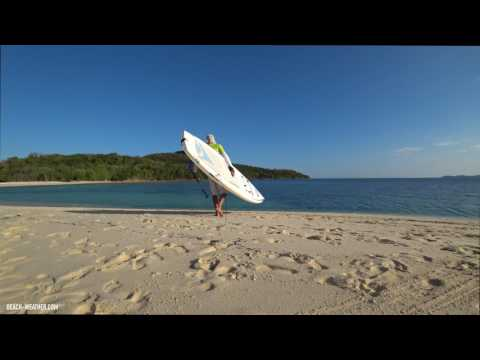 Palawan Odyssey - 7 day SUP Expedition - Coron to El Nido