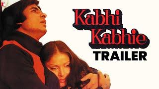 Kabhi Kabhie - New Trailer with English subtitles