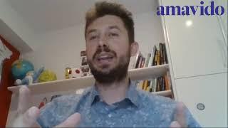 amavido Open Call 2020: Giacomo Andreani