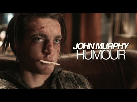 John Murphy Humor | One-Liners