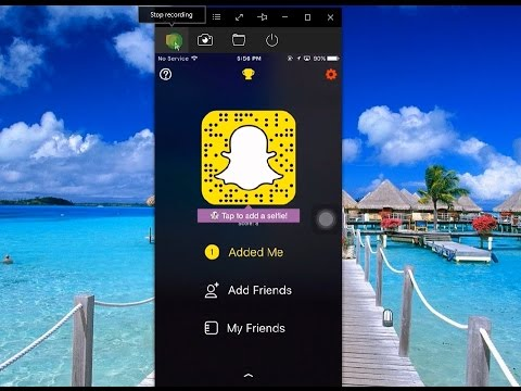 Best Way to Save Snapchat Video on Android and iOS