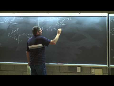 """Ahlfors-Bers 2014 """"Teichmüllertheory in Outer space"""""""