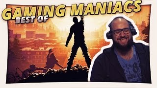 HEINSZEINS aka. H1Z1: King of the Kill | Gaming Maniacs