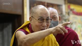 The Dalai Lama Says We Cannot Generalize A Religion Based On An Individual's Action