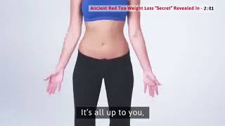 Red Tea Detox Video