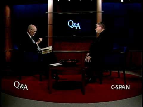 Q&A: Author Terry Teachout - YouTube