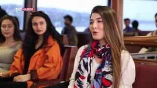 Vapurda Çay Simit Sohbet - Aslıhan Güner - 247. Bölüm