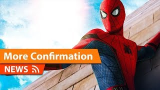 Tom Holland AGAIN Says he is Done as MCU Spider-Man at Comic Con