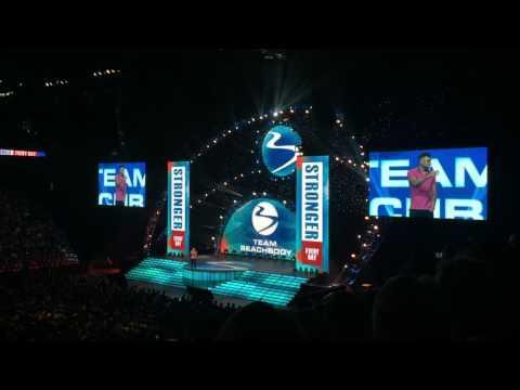 Gary Vaynerchuck Inspirational Talk. put in the Work. Be Patient. Beachbody Summit 2016 Nashville