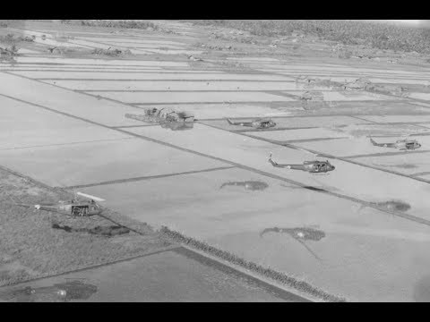 The RAN Helicopter Flight in Vietnam: Command and Logistics
