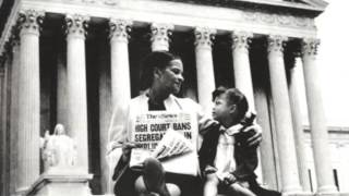 2014 National History Day: Brown v Board of Ed & School Desegregation