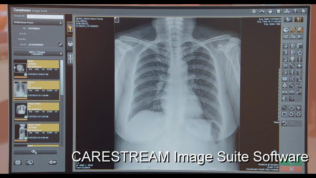 Image Suite Software Streamlines Workflow in Smaller ...