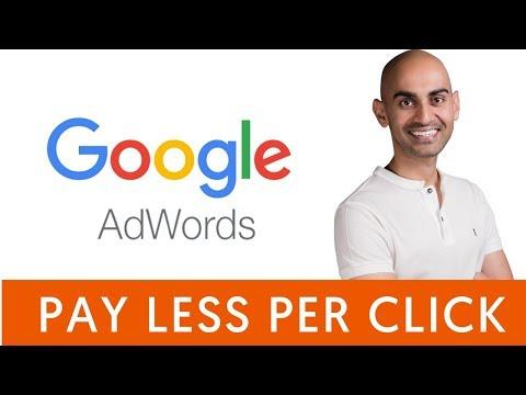 5 Dicas para aumentar seu índice de qualidade do Google AdWords | Economize nos seus anúncios PPC