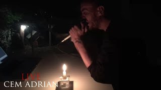 Cem Adrian - Mutlu Yıllar (Live - Mum Işığında Şarkılar)