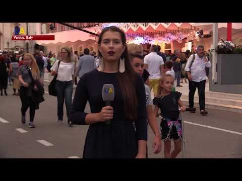 "Ukrainian Film ""The Process"" Premiered at the 75th Venice International Film Festival"
