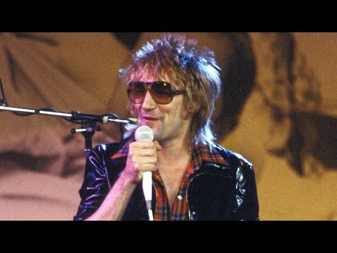 Rod Stewart  Da Ya pensa que eu sou Sexy 1979 UNICEF ConcertHQ Audio
