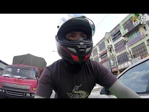 HJC RPHA 11 motorcycle helmet review
