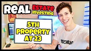 Gambar cover How I Bought My 5th Property At 23   Ricky Gutierrez