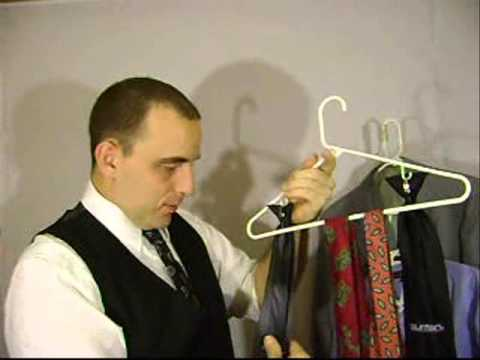ASMR - MENS CLOTHING SALES ROLE PLAY
