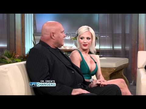 Will Dennis Hof Marry His Prostitute, Cami?