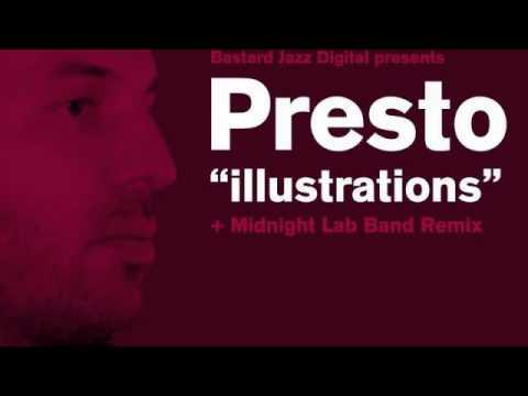 03 Presto - Vibrate [Bastard Jazz Recordings]