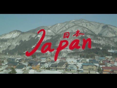 เที่ยวรอบโลก CHECKLIST 28 : JAPAN (CHUBU ) - KOREA EP.1 OA : 27/04/59